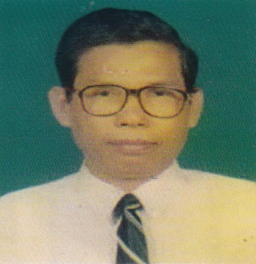 Pramode Bikash Karbari